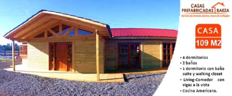 Casa 109 m2