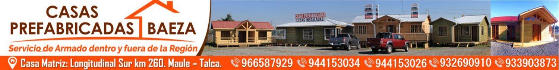 Casas Prefabricadas Baeza